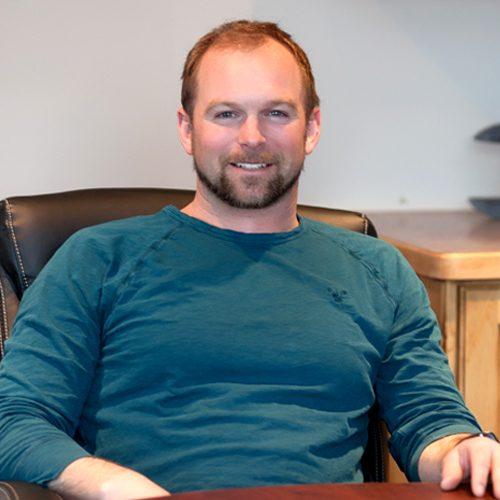 Grant Wegelin